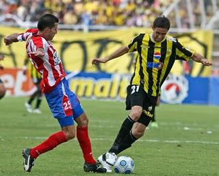Cl Sico Futbol Fuera De Lugar